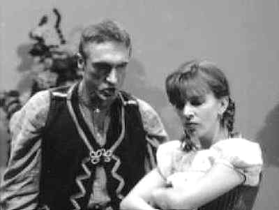 Peekskill Repertory Theatre - A...